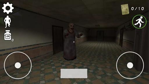 Granny Hardcore 3 3.1 screenshots 7