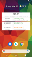 My app earnings (for AdMob and Developer Console)