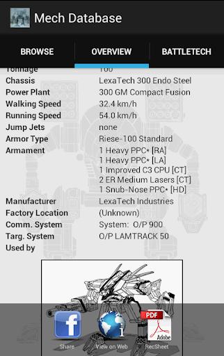 Mech Factory 8.9.9 screenshots 2