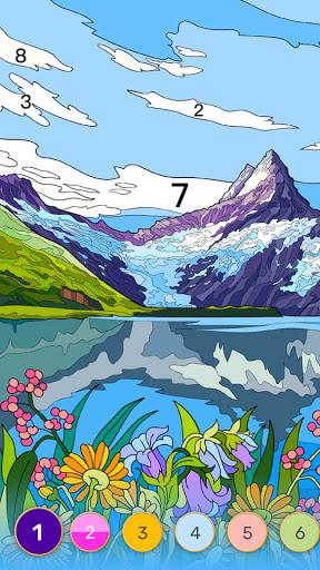Color Flow  screenshots 3