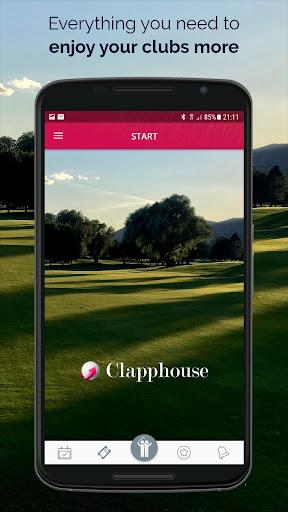 clapphouse screenshot 2