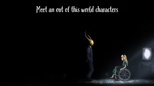 Lucid Dream Adventure - Story Point & Click Game  screenshots 4