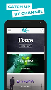 UKTV Play APK Download For Android 5