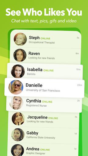Clover Dating App  Screenshots 19