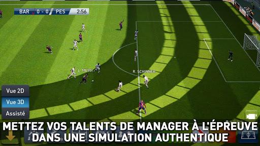 Télécharger Gratuit PES CLUB MANAGER APK MOD (Astuce) screenshots 2