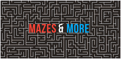 Screenshot of Mazes and More