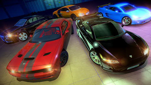 Real Street Car Racing Game 3D: Driving Games 2020  screenshots 4