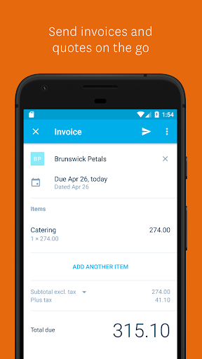 Xero Accounting android2mod screenshots 3