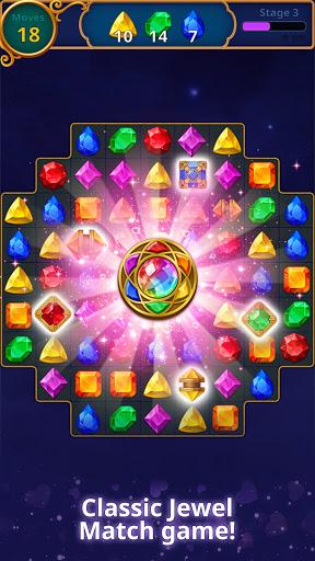 Jewels Magic: Mystery Match3 21.0126.00 screenshots 8