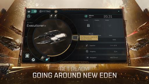 EVE Echoes 1.8.8 screenshots 1