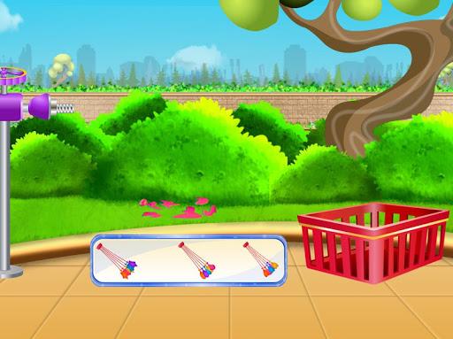 Summer Girl - Fun Pool Party  screenshots 1