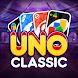 Uno Classic - Funny Card Game