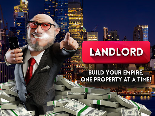 LANDLORD Tycoon Business Simulator Investing Game 3.6.0 screenshots 10