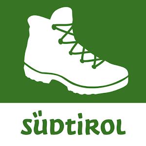 South Tyrol Trekking Guide