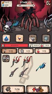 Demon RPG APK MOD (MENU HACK) 1
