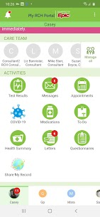 My RCH Portal For Pc – Download And Install On Windows And Mac Os 2