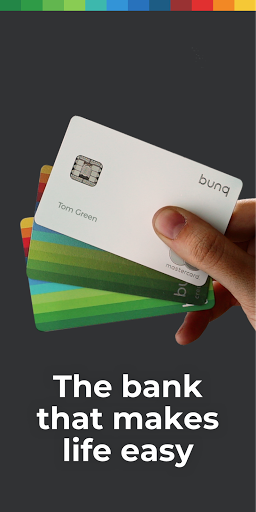 bunq - bank of The Free  Paidproapk.com 1