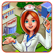Doctor Madness : Hospital Surgery & Operation Game