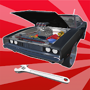 Fix My Car: Classic Muscle Car Restoration! LITE