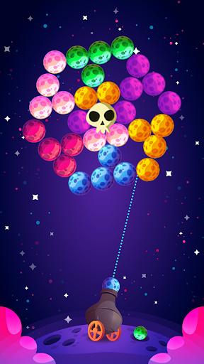 Pop Bubbles u2013 Free Bubble Games apkpoly screenshots 5