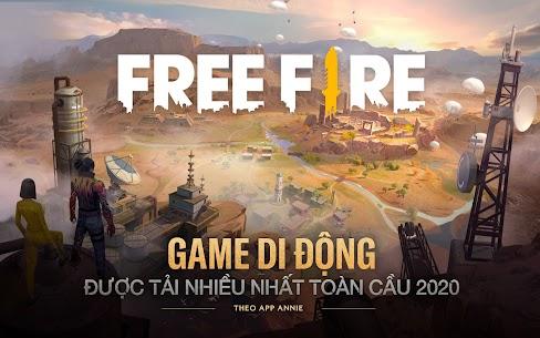 Garena Free Fire: Cường Hoá v1.60.1 MOD APK | Shooting Range Increased| Aim Assist | No Recoil 1
