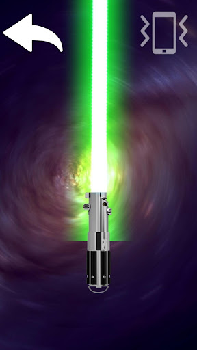 Lightsaber simulator  screenshots 4