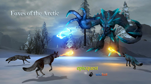 Foxes of the Arctic 1.2 screenshots 2