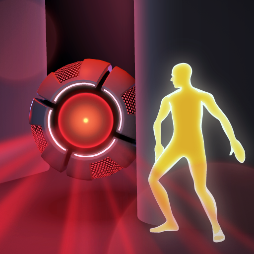 ARKNET: Singularity – Stealth Action Adventure