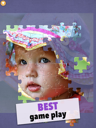 World of Puzzles - best free jigsaw puzzle games 1.19 screenshots 12