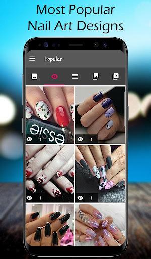 Nail Art Designs Step by Step 1.3 Screenshots 3