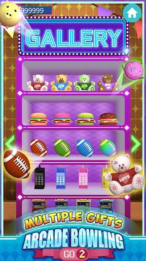 Arcade Bowling Go 2 2.8.5032 screenshots 7