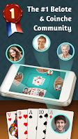Belote.com - Free Belote Game