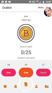 Grabbit 4.0 Unlocked MOD APK Android 3