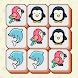 Tiles Master - 古典的な動物マッチングゲーム