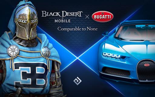 Black Desert Mobile  screenshots 1