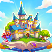 Magic Seasons - build and craft game