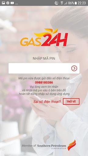 Gas24h  Screenshots 15