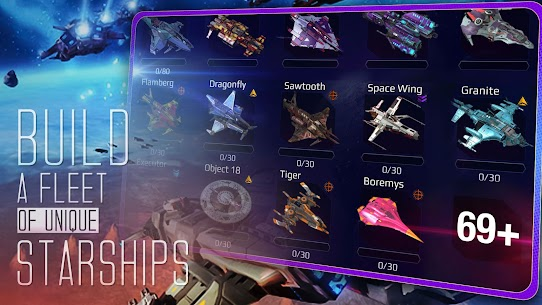 How To Use Star Conflict Heroes 3D for PC (Windows & Mac) 2