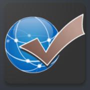 DNS Checker  Icon