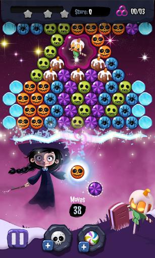 Halloween Bubble screenshots 4