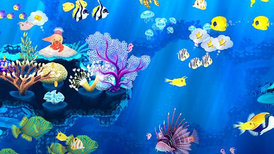 Splash: Ocean Sanctuary 1.990 screenshots 14