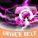 Simulator DX decadriver all henshin belt