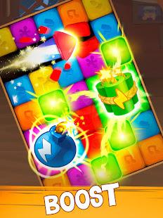 Blast ART: Blast puzzle game & mania blast quest
