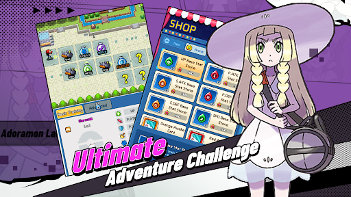 Monster Gotcha - Ultimate Trainer 1.0 screenshots 5