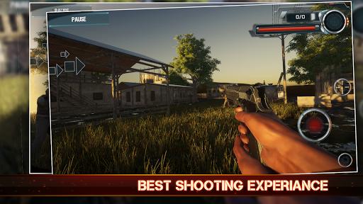 Black Commando Special Ops - FPS Offline Shooting screenshots 7
