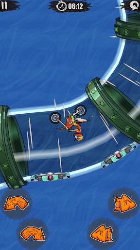 Foto do Moto X3M Bike Race Game
