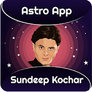 Astro App: Astrology & Horoscope by Sundeep Kochar