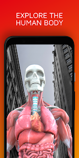 Areeka - Augmented Reality for Education