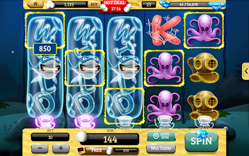 lucky pearl slots hack