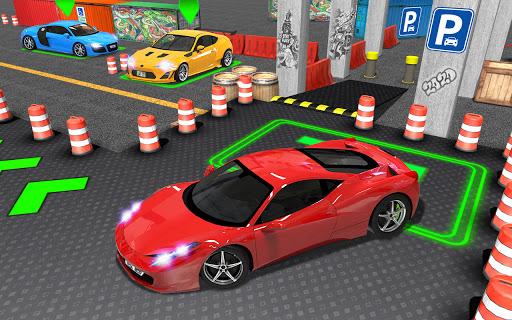 Super Car Parking Simulator: Advance Parking Games 1.1 screenshots 6